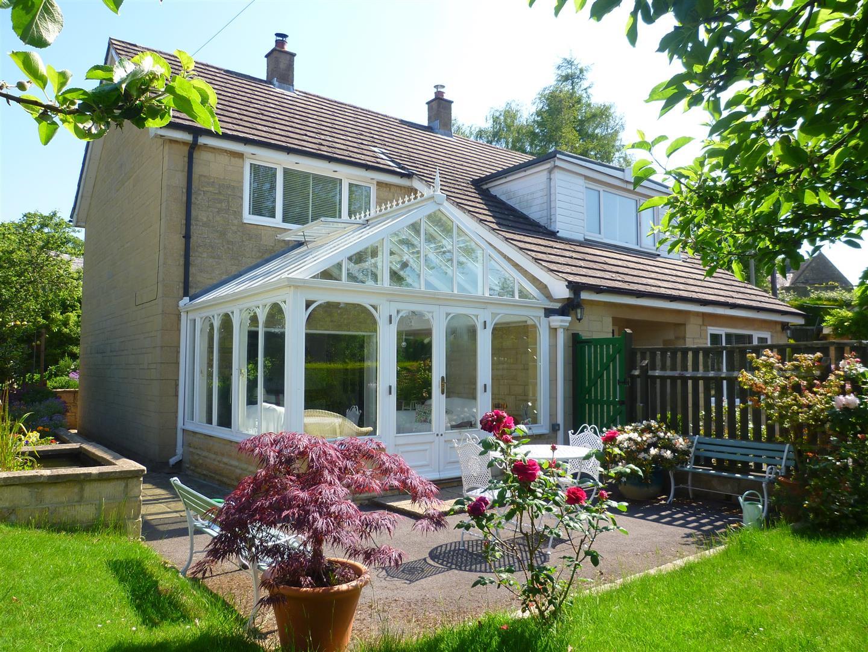 4 Bedrooms Detached House for sale in Bratton Road, West Ashton, Trowbridge